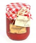 Pomodorini Salsati Bio - Passata di Pomodoro con Basilico
