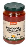 Pomodoro e Basilico - Sugo Vegetale