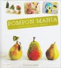 Pompon Mania - Libro