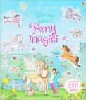Pony Magici - Libro con Adesivi