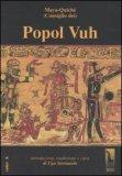POPOL VUH di Maya-Quiché