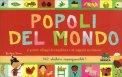 Popoli del Mondo  — Libro