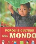 Popoli e Culture del Mondo - Libro
