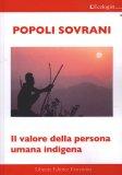 Popoli Sovrani   - Libro