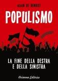 eBook - Populismo