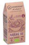 Porridge Bio Cacao Fondente Chia
