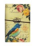 Portacarte Wabi Sabi - Bird