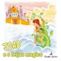 Portuguese Edition - Joao e o feijao magico - Download MP3