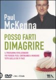 Posso Farti Dimagrire - DVD + Opuscolo + CD Audio — DVD