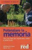 Potenziare la Memoria   — Libro