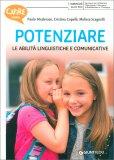 Potenziare - Le Abilità Linguistiche e Comunicative — Libro
