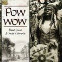 Pow Wow - Round Dances & Sacred Ceremonies - CD