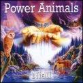 Power Animals — CD