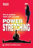 Power Stretching  - Libro