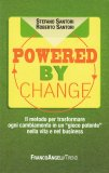 Powered by Change — Libro