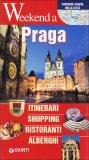 Praga - Guida