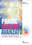 Pranic Healing Avanzato - Libro