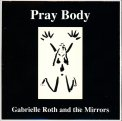 Pray Body - CD