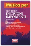 Prendere Decisioni Importanti  — CD
