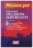 Prendere Decisioni Importanti