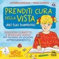 Prenditi Cura della Vista del tuo Bambino — Libro