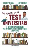 Prepararsi ai Test Universitari - Libro