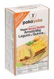 Preparato per ArrostoVeg - Legumi e Quinoa