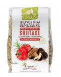 Preparato per Risotto Shiitake con Pomodoro e Rosmarino