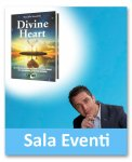 """Presentazione del libro """"Divine Heart"""""""