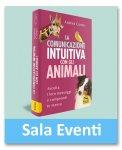 """Presentazione del libro """"La comunicazione intuitiva con gli animali"""""""