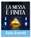 """Presentazione del libro """"La Messa è finita"""""""