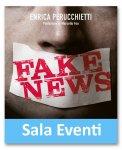 """Presentazione libro """"Fake News"""""""