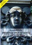 Presenze Inquietanti — Libro
