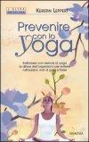 Prevenire con lo Yoga — Libro