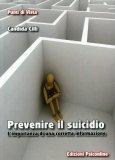 Prevenire il  Suicidio  - Libro