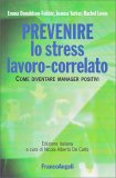 Prevenire lo Stress Lavoro Correlato - Libro