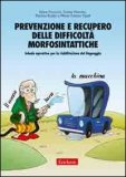 Prevenzione e Recupero delle Difficoltà Morfo-Sintattiche