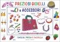 Preziosi Gioielli e Accessori - Taglia, Piega e Incolla - Libro