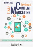 Prima Content poi Marketing - Libro