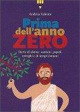 Prima dell'Anno Zero - Libro