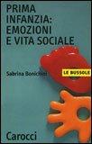 Prima Infanzia: Emozioni e Vita Sociale