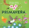 Primavera - Libro Pop-up - Libro
