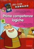 Prime Competenze Logiche - Libro + CD-rom