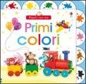 Primi Colori - Libro
