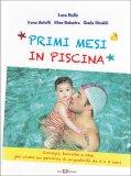 Primi Mesi in Piscina - Libro