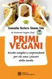 Primi Vegani - Libro