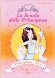 Principessa Alice e lo Specchio Magico - Libro