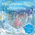 Principessa Neve e l'Unicorno - Libro