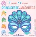 Principesse in Maschera — Libro