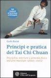 Principi e Pratica del Tai Chi Chuan